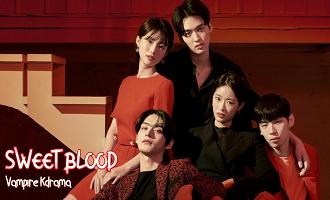 The Sweet Blood 1. Bölüm